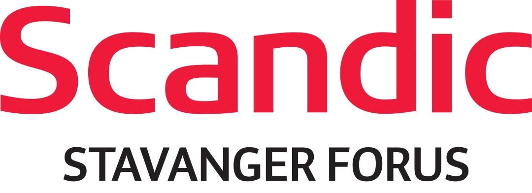 Logo Scandic Stavanger Forus JPG