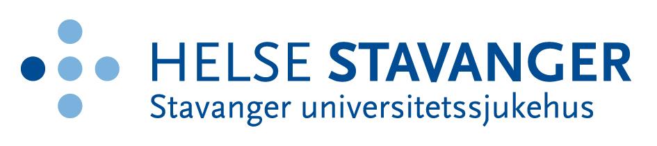 logo Helse Stavanger