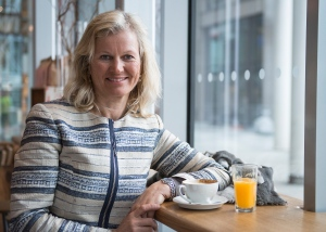 Administrerende direktør Kristin Krohn Devold i NHO Reiseliv.